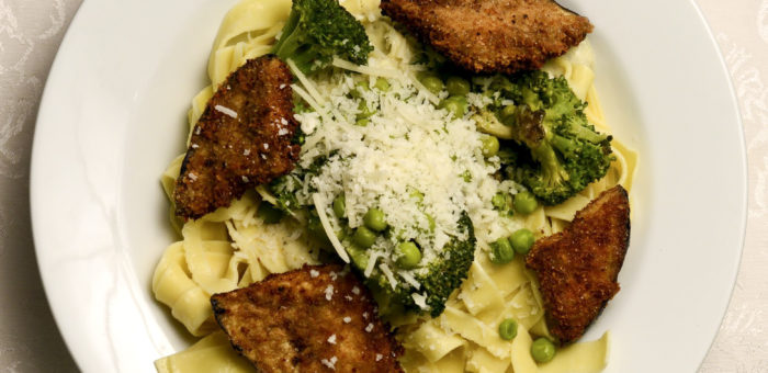 "The Boston Globe – ""Give Twyrl Pasta Bistro a Whirl in Arlington"""